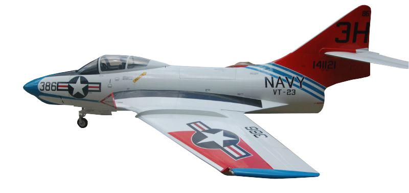 JL F9F FINAL-Modellbau