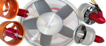 EDF / Impeller