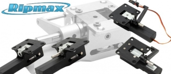 RIPMAX - elektrische Fahrwerke