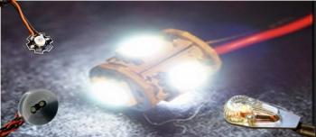 Leuchten / Scheinwerfer