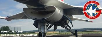 TurboFoam F16