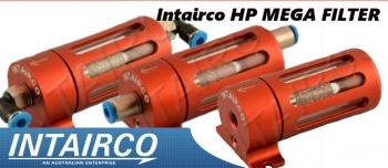 Intairco HP Mega Filter