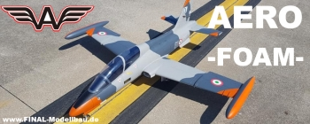 GLOBAL AeroFoam