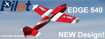 EDGE 540 - NEW
