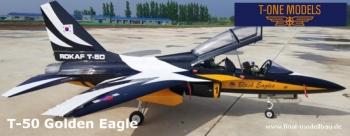 T-50 Golden Eagle