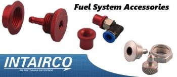 Zubehör Treibstoff-Versorgung
