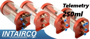 iTrap 175 / 250ml Telemetrie-System