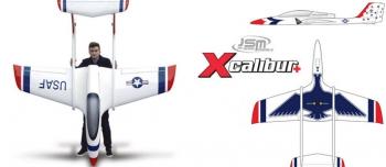 JSM Xcalibur PLUS