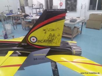 Jetlegend F-18C 1/5.5