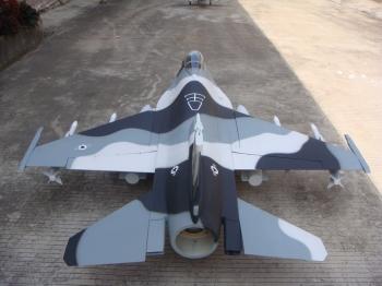 F16 1/6 FB-Jets