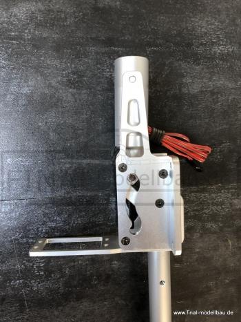 JP HOBBY elek. Fahrwerkset ER200 GJC Viper 2.8m