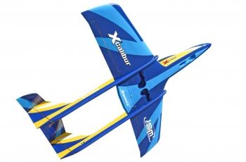 JSM Xcalibur (Sport gelb)