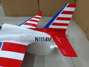 GLOBAL AeroJet Viper G2 1.95m CHIPMUNK ARF PRO