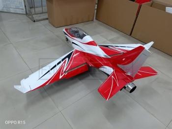 GLOBAL AeroJet Viper G2 1.95m RED SPORT