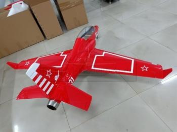 GLOBAL AeroJet Viper G2 1.95m YAK130 ARF PRO