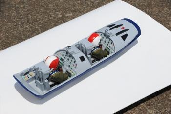 Phönix SEA HAWK - EDF 120 - 160 cm