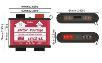 DPSI Voltage - Spannungsregler