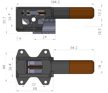 ELECTRON ER-40eVo Set A