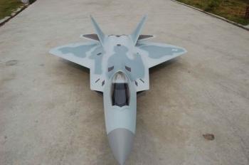 F-22 RAPTOR ARF