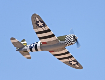 P-47D ARF 1/5