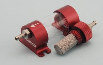 Intairco CMB Super Filter - 4mm Klemmstecker