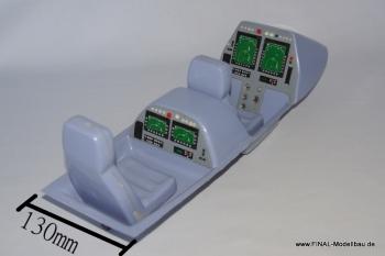 Scale Cockpit JL VIPER