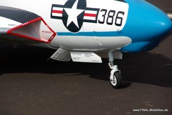 Jetlegend F9F COUGAR 1/5.8
