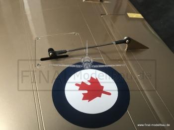 Jetlegend F86 SABRE - Display Jets SONDERPREIS