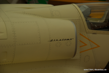 JETLEGEND L-39 Albatros ARF / PNP Version