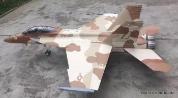 Jetlegend F18-F Super Hornet
