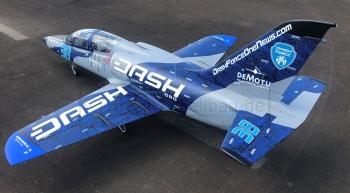 Jetlegend L-39 ARF / PNP RENO Air-Race