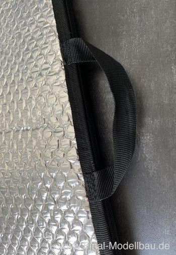 Maho Flächenschutztaschen für Jetlegend L39