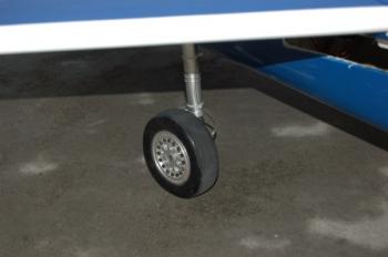 Mig29 Fulcrum ARF