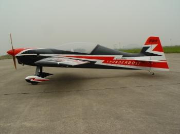 PILOT-RC SBACH 342 122'' (3.10m)