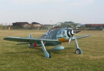 Focke Wulf - FW190A ARF 2.4m