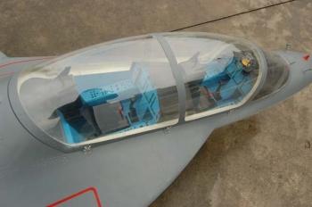 JL YAK-130 1/4 ARF
