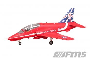 FMS BAE Hawk Jet EDF 80 PNP - 104 cm