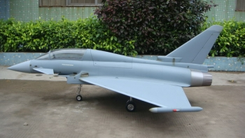 GJC EF-2000 Eurofighter Typhoon FB