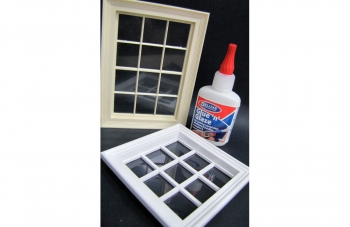 Glue 'n Glaze 50ml