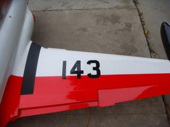 T-33 1/4,5 FBJets