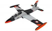 GLOBAL AeroFoam Italien Airforce MB339 - Turbine Ready