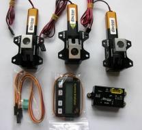 ELECTRON ER40eVo Set B ohne Anlenkung