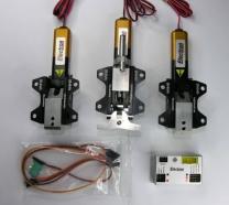 ELECTRON ER40eVo Set B mit Anlenkung