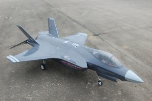 F-35A Lightning II ARF