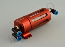 Intairco Mini-Trap - Festo QS 4mm (90 Grad Winkel)