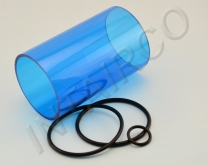 iTRap CLASSIC 95ml clear body & seal kit
