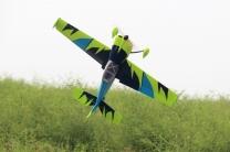 Pilot-RC Slick – 67″ (1.70m)