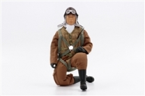 SCALE Full-Body WWII Japanese Pilot 1/4,5 ~ 1/4