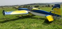 PILOT-RC Laser 2.24m