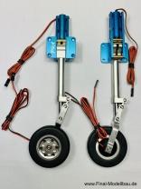 Pilot-RC Elektrische Hauptfahrwerksbeine für Viper 1.8m